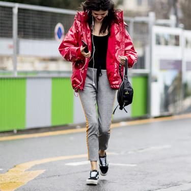 La moda en la calle de la Alta Costura nos deja claro que en la variedad está el gusto