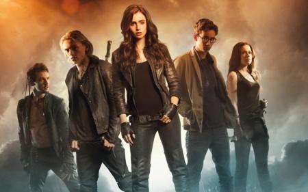 ABC Family se hace con el spin-off televisivo de 'Cazadores de Sombras: Ciudad de hueso'
