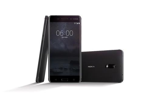 Nokia 6, así es el equipo con el que Nokia hace su esperado regreso