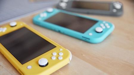 Nintendo usará pantallas IGZO de Sharp en nuevos modelos de Switch, según el WSJ
