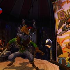 Foto 3 de 8 de la galería 020312-sly-cooper-thieves-in-time en Vida Extra