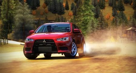 'Forza Horizon' trata de conquistarnos con su nuevo vídeo. Y con conducción nocturna incluída