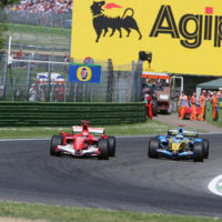 Imola podría recibir a la F1 de nuevo si Monza no logra salir adelante