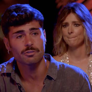 Hugo Pérez, la debilidad de Sandra Barneda y de toda España: Este es el motivo por el que ha vuelto a hacerla llorar en 'La Isla de las Tentaciones 3'