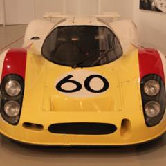 Foto 107 de 246 de la galería museo-24-horas-de-le-mans en Motorpasión