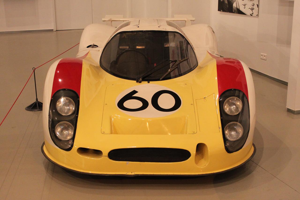 Foto de Museo 24 horas de Le Mans (230/246)