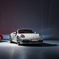 Porsche 911 Carrera 2020: el acceso a la familia 'nueve-once' completa 100 km/h en 4.0 s