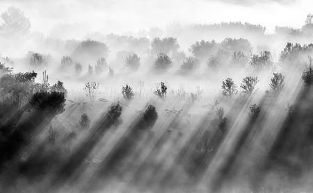 Estos son los mejores fotógrafos en Blanco y Negro de 2018 (uno de ellos español) según los One Eyeland Awards
