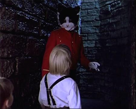 Adiós, Mary Poppins (1983)