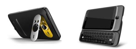 HTC Desire Z HD7