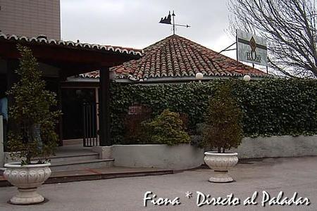 Restaurante El Oso, cocina asturiana en Madrid