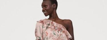 H&M nos ha enamorado con sus vestidos más ideales para lucir cuando volvamos a nuestra vida social