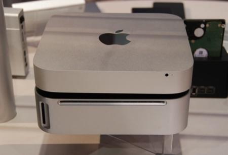 miniStack Max, accesorio para el Mac Mini