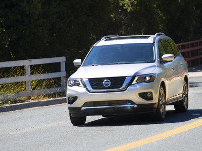 Nissan Pathfinder, a prueba: el todoterreno que cedió ante la vida familiar