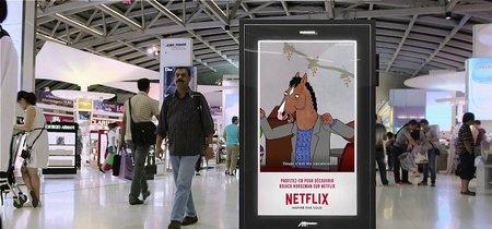 Puede que Netflix no abandone la lucha por la neutralidad de la red después de todo
