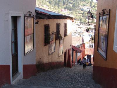 Real del Monte, el pueblo más encantador de Hidalgo
