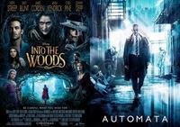 Estrenos de cine | 23 de enero | La conspiración del autómata en el bosque