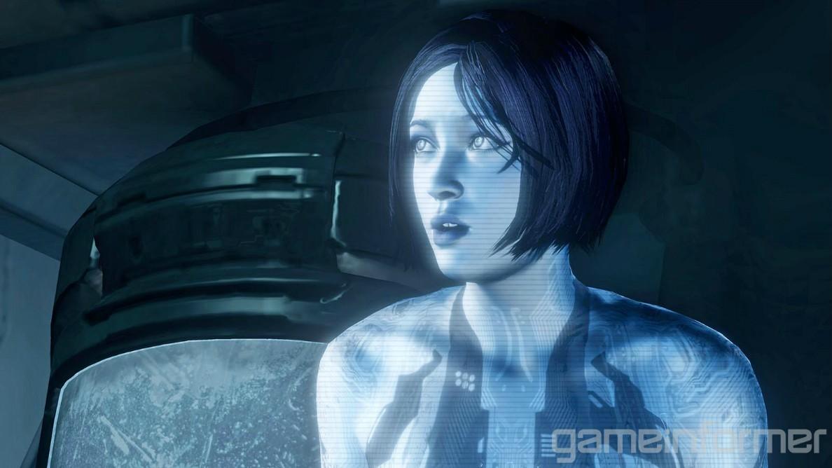Foto de Halo 4 - Imágenes GameInformer (1/18)