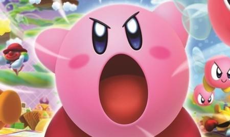 Lanzamientos de la semana: Kirby Triple Deluxe y Super Time Force