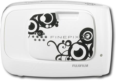 Edición exclusiva de Fujifilm FinePix Z30
