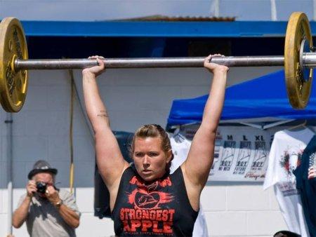 Como tener unos hombros a prueba del resto de ejercicios y rutinas