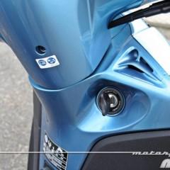 Foto 23 de 41 de la galería honda-scoopy-sh300i-prueba-valoracion-y-ficha-tecnica en Motorpasion Moto