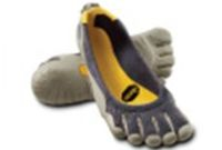 Vibram Five Fingers o andar descalzo