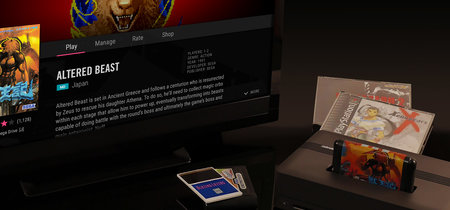 RetroBlox quiere ser la primera consola modular de juegos retro: tus juegos originales en 1080p