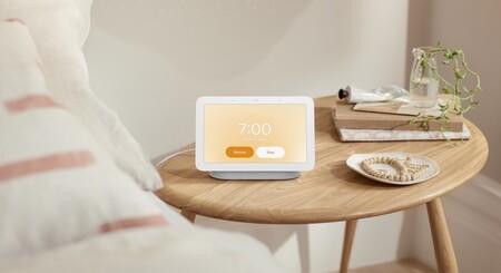 El Google Nest Hub (2ª gen) con radar Soli tiene fecha para su llegada a España y ya conocemos cuál será su precio