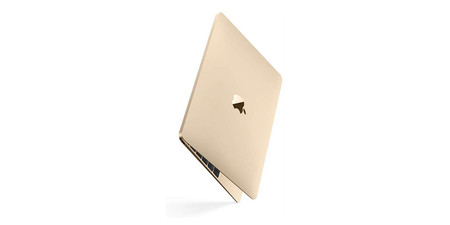 Macbook 12 2