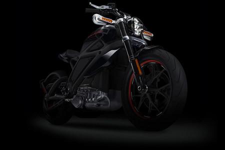 Harley Davidson Livewire 07