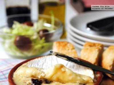 17 recetas para los muy queseros
