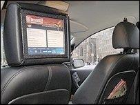 El taxi del futuro
