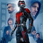'Ant-Man', entretenimiento ligero de calidad
