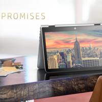 """HP Spectre x360 es más grande y poderosa, recibe pantalla de 15.6"""" y soporte 4K"""