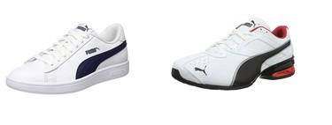 Hasta 25% de descuento en zapatillas Puma gracias a estas ofertas del día de Amazon