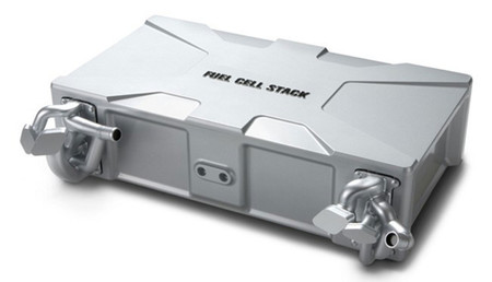 Hidrogeno Bateria Fuell Cell