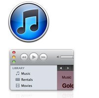 apple itunes 10 icono ping