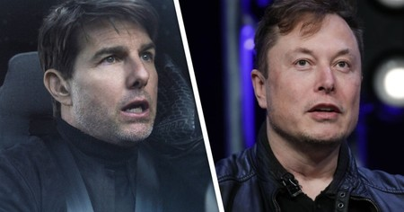 Es oficial: Elon Musk, Tom Cruise, la NASA y SpaceX se unen para dar vida a la primera película filmada en el espacio [Actualizado]