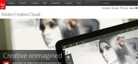 Adobe se va de compras y además lanza un nuevo servicio en la nube: Creative Cloud