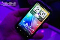 HTC Sensation. Primeras impresiones