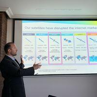 Viasat lleva internet de alta velocidad a más de diez millones de españoles de zonas rurales