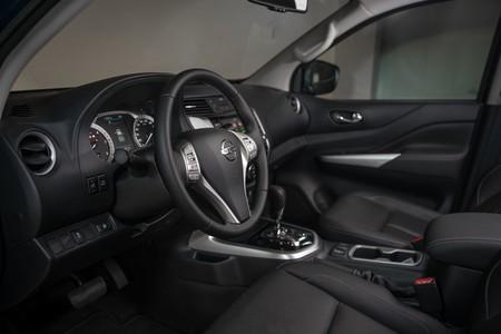 Nissan Navara 2019 17