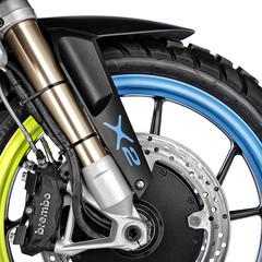 Foto 8 de 10 de la galería bmw-doble-traccion en Motorpasion Moto