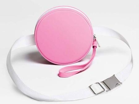 Las nuevas bolsas de maquillaje de Lancôme diseñadas por Yiquing Yin, Vauthier y Jacquemus