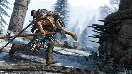 El 9 de febrero seguirán los combates y la guerra de For Honor con su beta abierta