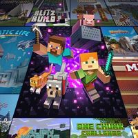 Minecraft relanza su servicio de suscripción mensual añadiendo más de 150 dólares en contenidos del marketplace