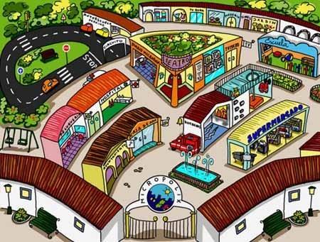 Abrió Micropolix, la ciudad de los niños