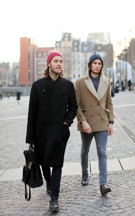 El mejor street-style de la semana (XLVIII)