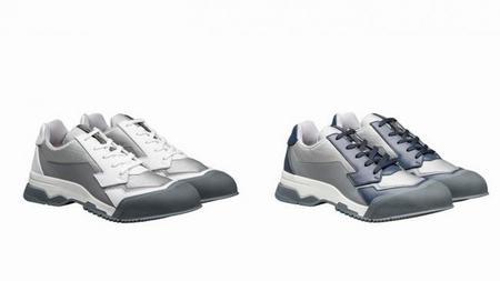 Prada Next White Shoes Collection
